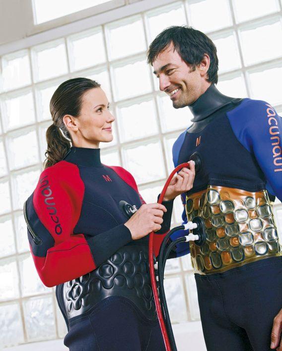 HYPOXI für Mann und Frau
